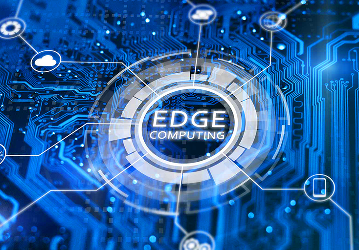 The Edge Computing and Intelligent Systems Revolution